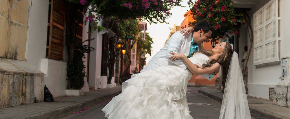 Matrimonio Simbolico En Colombia : Bodas en cartagena de indias hotel capilla del mar