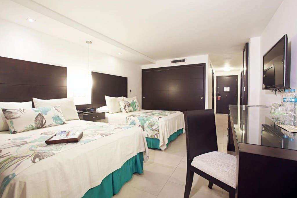 habitaciones con vista al mar en cartagena hotel capilla